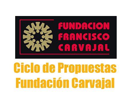 Ciclo de Propuestas Fundación Carvajal   Autogiro Arte Actual