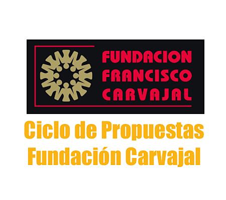 Ciclo de Propuestas Fundación Carvajal | Autogiro Arte Actual