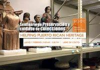 Ayudando a la herencia puertorriqueña