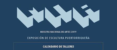 talleres educativos muestra nacional de arte| Autogiro Arte Actual