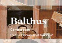 Balthus en Thyssen, discusión ante la exhibición