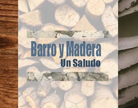 Barro y Madera ceramistas | Autogiro Arte Actual