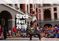 Circo Fest 2019