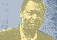 Fallece Okwui Enwezor, Curador de arte