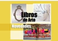 Libros de Arte | Novedades
