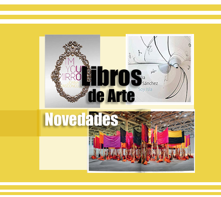 Libros de Arte_Novedades