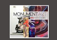Tercera Edición de MonumentArt