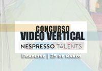 Cortometraje Vertical | Concurso
