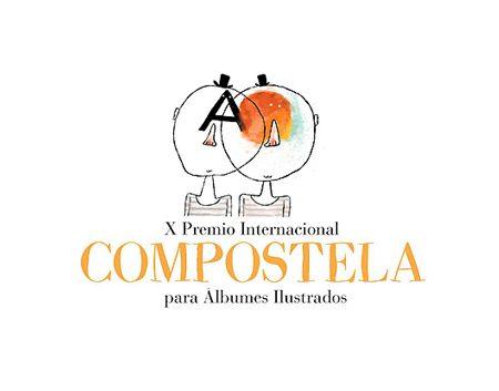 Premio Internacional COMPOSTELA para Álbumes Ilustrados | Autogiro Arte Actual