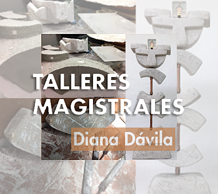 Talleres Magistrales