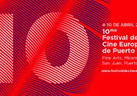 Decimo Festival de Cine Europeo de PR
