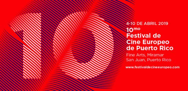 Festival Cine Europeo de Puerto Rico fen Fine Arts Miramar