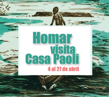 lorenzo homar en Casa Paoli y en el Museo de la Historia de Ponce | Autogiro Arte Actual