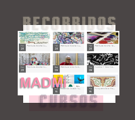 recorridos cursos madmi_Autogiro Arte Actual