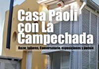 Casa Paoli con la Campechada
