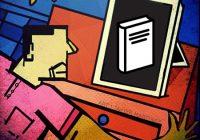 Día Mundial de la Lectura en el MAC