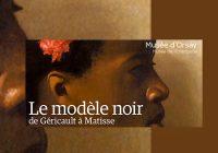 Modelos Negros en las bellas artes francesas