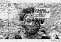 Autorretratos de Brenda Cruz Díaz en El Bastión