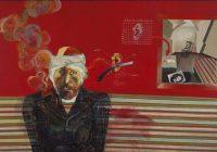 Retrospectiva del pintor Carlos Alonso