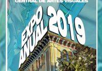 Expo Anual, Central de Artes Visuales
