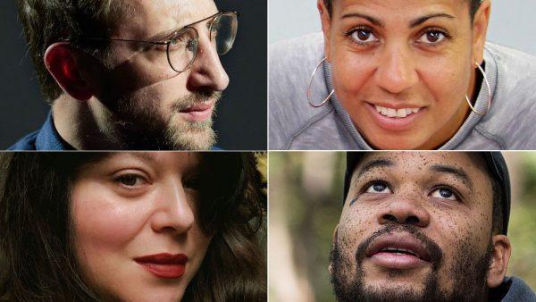 artistas al premio turner arte contemporaneo
