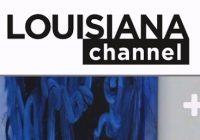 Louisiana Canal Cultural