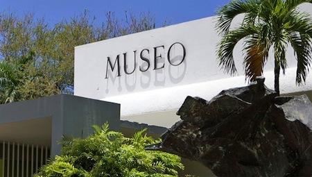 El Museo de Historia, Antropología y Arte