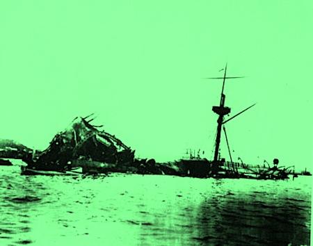 1898 The American Empire