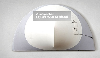 i am an island zilia sanchez