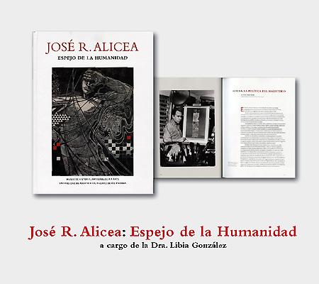 Libro Espejo de la Humanidad José R Alicea