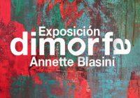 Annette Blasini en Galería Betances | Mayagüez