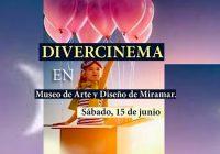 Cortos y taller creativo en MADMI con DivercinemaPR