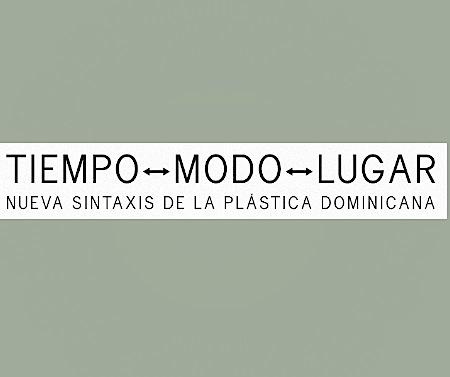 plastica dominicana tiempo modo lugar