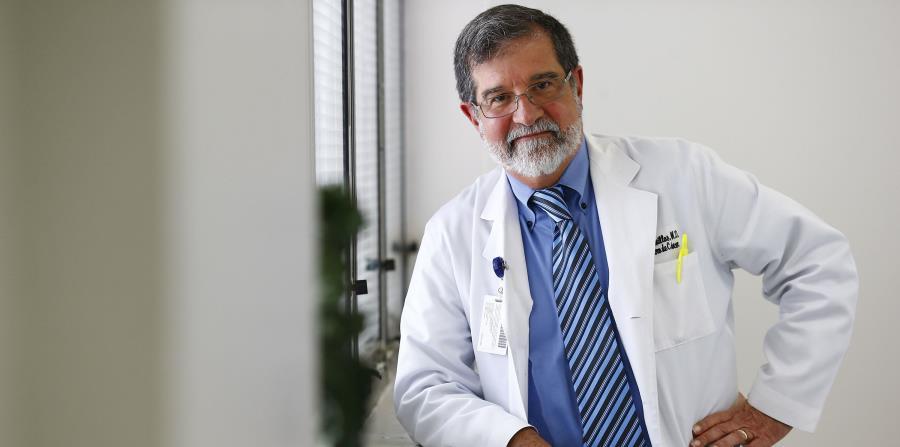 El cáncer de Arnaldo Roche, ¿una enfermedad ocupacional?