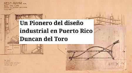 Duncan del Toro Diseño-Producto-Boricua