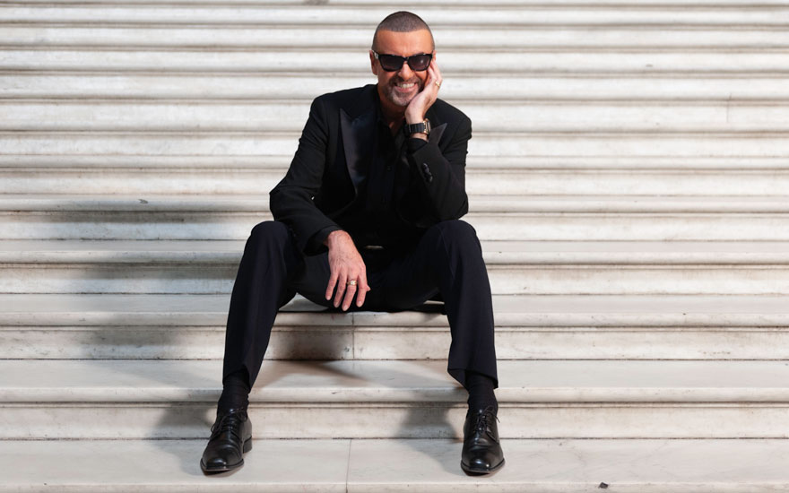 The George Michael Collection comes to Christie's | Christie's