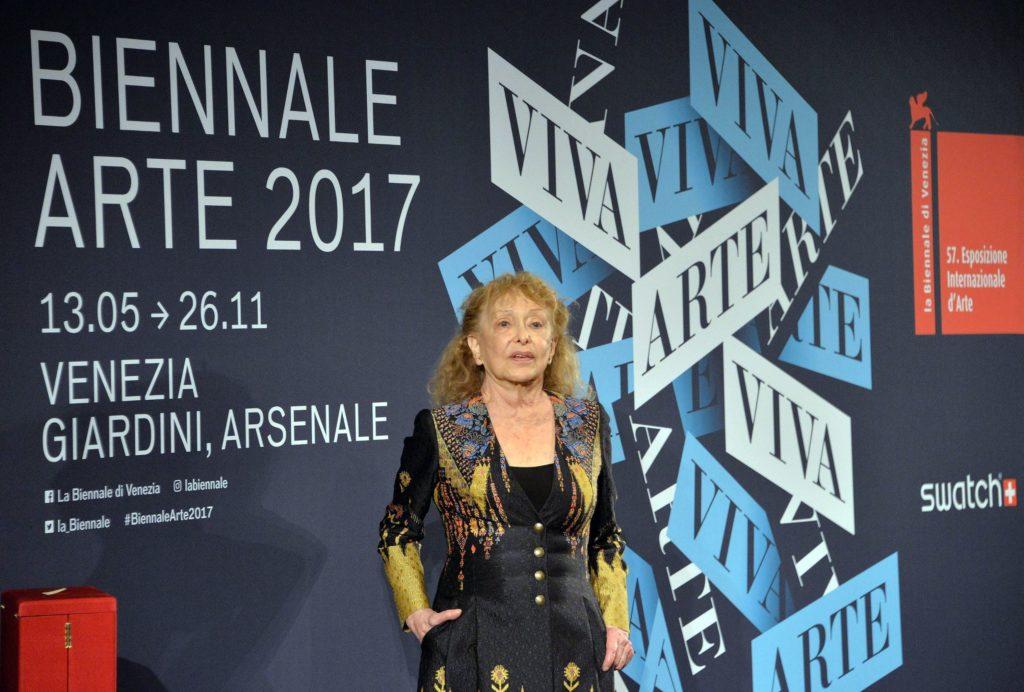 Carolee Schneemann, Protean Artist Who Helped Define Contemporary Avant-Garde, Has Died at 79 -