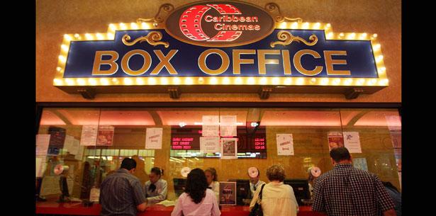 Caribbean Cinemas mantuvo monopolio y restringió el comercio