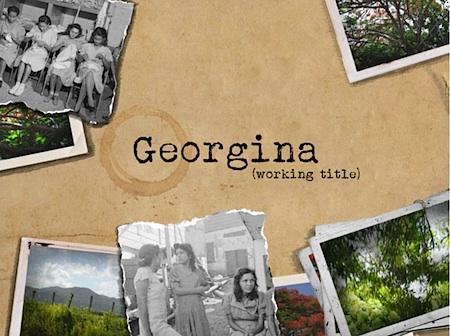 Georgina cortometraje de estudiantes de cine de Puerto Rico
