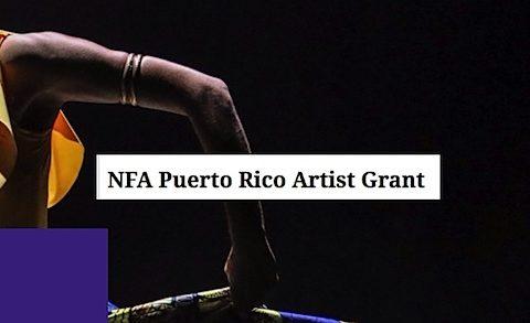 NFA puerto rico grant