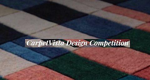 Diseño de alfombra | Competencia