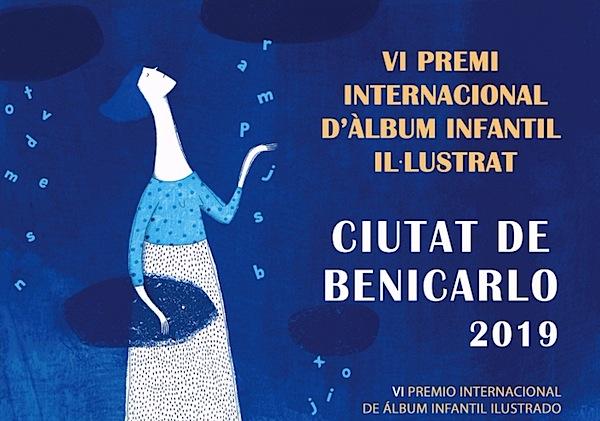 album infantil ilustrado premio competencia internacional