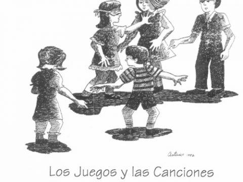 canciones infantiles puerto rico