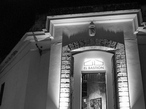 El Bastion