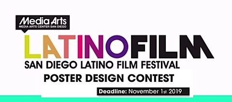 latin film poster contest