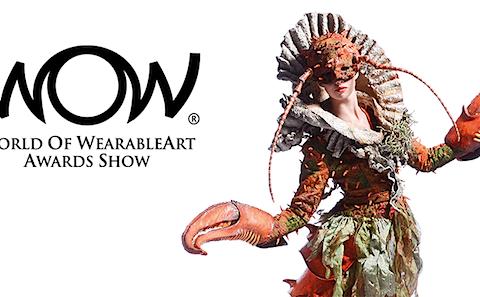 wearableart show 2020
