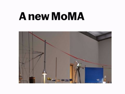 MoMa renovado