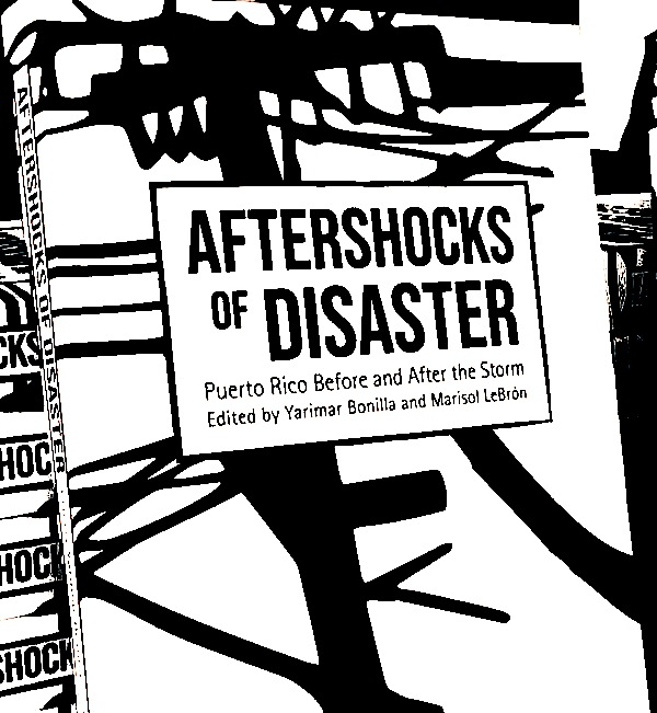 aftershocks of disaster puerto rico