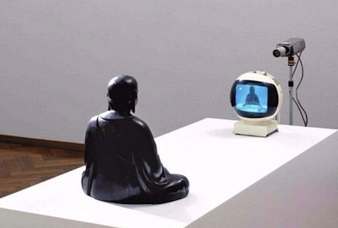 nam june paik retrospectiva