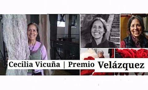 Cecilia Vicuna